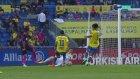 Neymar'dan Hat-trick!