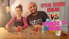 Oyun Gemisi Kanalı Erkan Amcamla En Güzel Slime Challenge !!