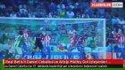 Real Betis'li Daniel Ceballos'un Attığı Müthiş Gol İzleyenleri Hayran Bıraktı