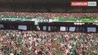 Sakaryaspor, 12 Dakikada Attığı 2 Golle 2. Lig'e Yükseldi