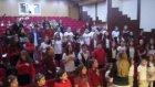 Sanat Gecesi Provalar Kızılcıklar Oldu mu Mektebim Okulu Haliç Kongre Merkezi Sadabad Salonu