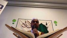 Sheikh Abdulbasit Abdussamed makamı Kuran tilaveti. Mısır ağzı arap şivesi. 14/5 -17. Metin Demirtaş