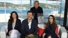 Simge Sağın, Azra Akın ve Yetkin Dikinciler Şeffaf Oda'ya konuk oldu   14 Mayıs 2017 Pazar