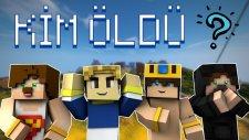 Sonunda Bir Kişi Öldü ! #4 - En Zor Minecraft 2