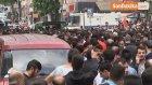 Sultangazi'de Öldürülen Genç Toprağa Verildi