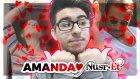 Yozgatlı Amanda Cerny ve  Nusret Aşkı ! ?