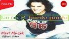 Faruk K - Korkak