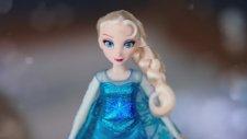 Frozen - Şarkı Söyleyen Elsa