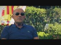 Galatasaray'ı UEFA Kupasına Taşıyan Pilot - Metin Topçuoğlu