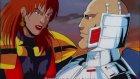 X-Men - 4.Sezon - 7.Bölüm (Sanctuary: Part 2)