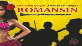 Akıllı Selim - Keman Gaydası - Romansın