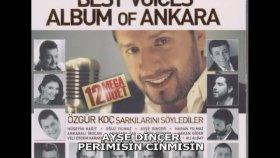 Ankaralı Ayşe Dinçer - PERİ MİSİN CİN MİSİN