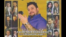 Fahrettin Karaardıç - İTİRAZIM VAR