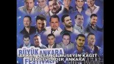 Hüseyin Kağıt Ft. Serkan Nişancı - Bir Sevdadır Ankara