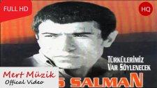 İlyas Salman - Gurbette Ömrüm Geçecek