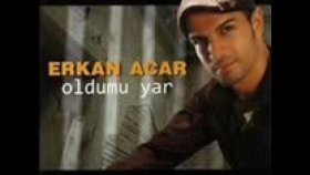 Erkan Acar - ELİMDE DEĞİL