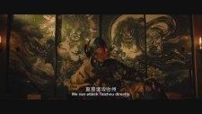 God Of War (2017) Fragman
