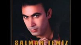 Salman Temiz - Sineye Koydum Kaymak (Official Video)