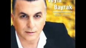 Veyis Bayrak - Alinin Nazarı Mısın (Official Video)