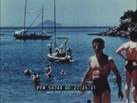 ABD'de Yayınlanan Türkiye Tanıtım Filmi (1950 - 41 dk)