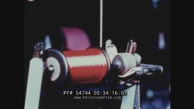 ABD'de Yayınlanan Türkiye Tanıtım Filmi (Eski Türkiye İçerir) (1950 - 41 dk)
