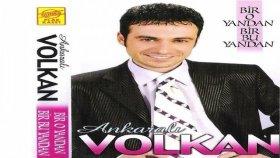 Ankaralı Volkan - Kaşlara Kara