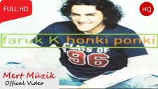 Faruk K - Honki Ponki (Full Albüm)