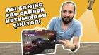 Msı Gaming Pro Carbon Kutusundan Çıkıyor! - Ryzen İşlemcilere Yeni Kan! - Shiftdeletenet