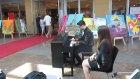 Piyano dinletisi Performans Yetenekli Öğrenci Beylikdüzü Mektebim Okulu Leyla Ersan