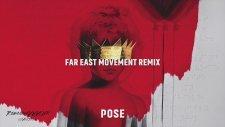 Rıhanna - Pose (Dance Remixes) - Ep