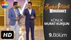 Şarkılı Şiirli Muhabbet 9.Bölüm (Full)