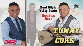Tunay Cöke - Bıraktın Beni 2017 (official Audio)