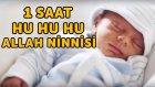 1 Saat Hu Hu Hu Allah Ninnisi - Sevda Şengüler | Bizim Ninniler