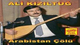 Ali Kızıltuğ - Çekerim Gurbet