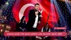 Bugün Benim Ölüm Değil Düğün Günüm Anne (Şehit Türküsü) - Erkan Çelik & Adnan Yavuzer