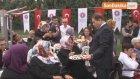 CHP Liderinin Eşi Selvi Kılıçdaroğlu, Engellileri Yalnız Bırakmadı