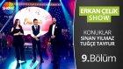 Erkan Çelik Show - 9.bölüm