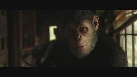 Maymunlar Cehennemi 3 - Fragman 3 (Türkçe Altyazılı)