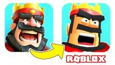 Roblox'da Clash Royale!