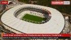West Ham United'ın Yeni Stadyumunun Sponsoru Vodafone Olacak