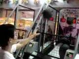 Süper Basketçi Japon