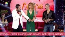 Erkan Çelik & Ankaralı Yasemin & Gerçek Yalgın - Sende Gördüm