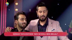 Erkan Çelik & Adnan Yavuzer - Asla Sevemem - (Sen Sevdalı Ben Belalı)