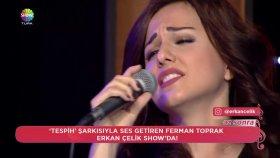 Erkan Çelik & Sevcan Dalkıran - Ayrılığın Ardından  (Karagözlüm Ölesim Var)