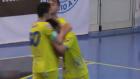 Futsalın Yıldızından Harika Çalım
