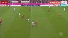 Hoffenheim'de Forma Giyen Kerem Demirbay, Alman Milli Takımı'nı Seçti