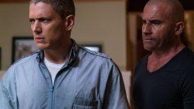 Prison Break 5.Sezon 8.Bölüm Türkçe Altyazılı Fragmanı