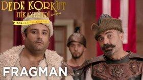 Salur Kazan: Zoraki Kahraman – Fragman (9 Haziran'da Sinemalarda!)