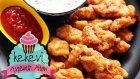 Soslu Tavuk Kızartma (Çıtır Kaplama) | Ayşenur Altan / Tavuk Yemekleri
