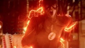 The Flash 3. Sezon 23. Bölüm Sezon Finali 2. Fragmanı